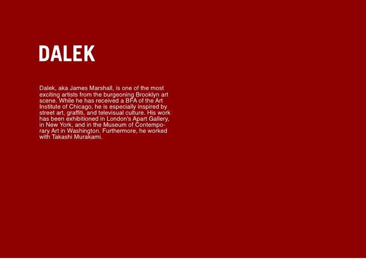 Dalek Unknown title