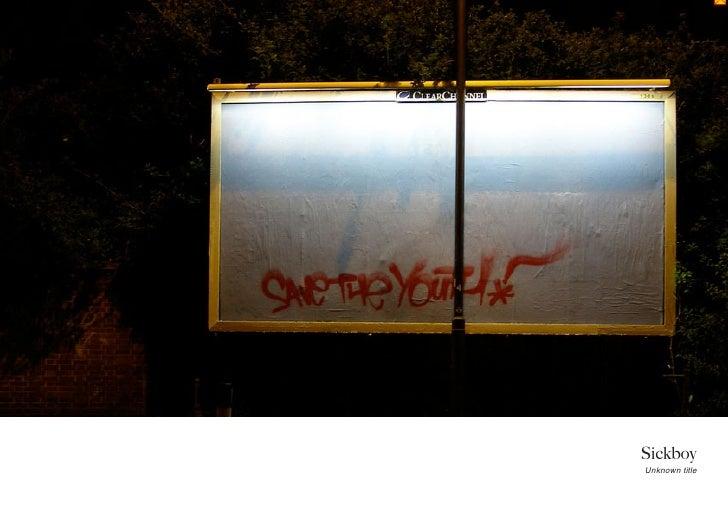 Sickboy Unknown title