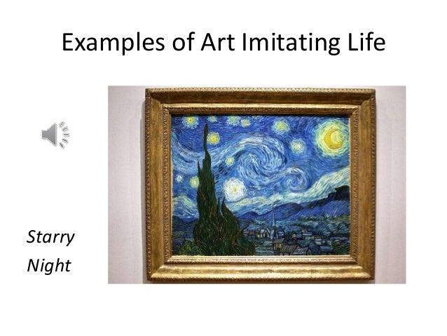 art imitating life imitating art essays We speak of life imitating art or art imitating life,  this seminar will explore the intersection of aesthetics and life,  essays by f sibley, k walton,.