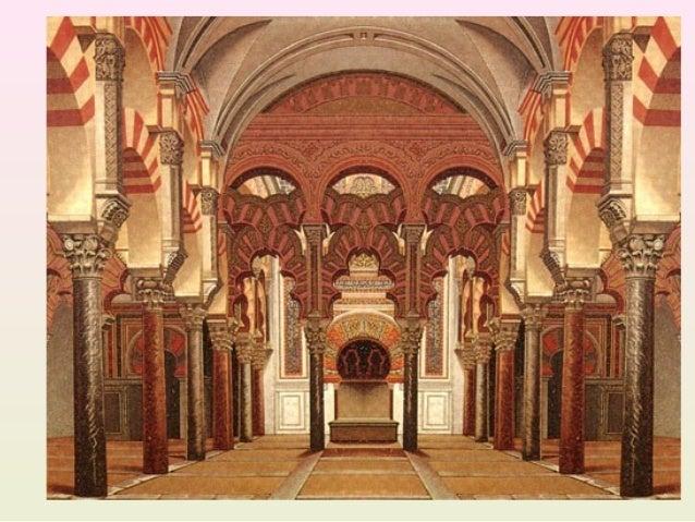 art in al andalus