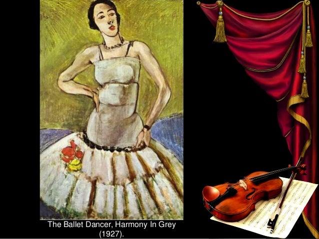 Art in art, 4 (music, dance, painting) Slide 3