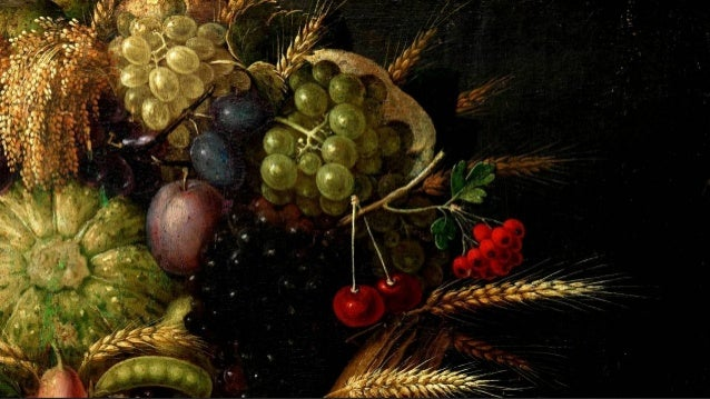 Art in Detail The Fantastic and Wonderful World of Arcimboldo