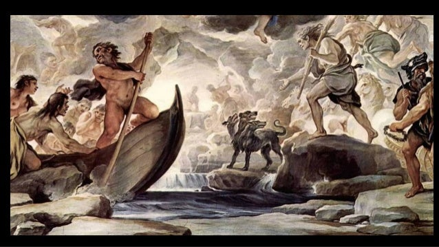 Pictures of the greek underworld Underworld and Afterlife - Greek Mythology Link