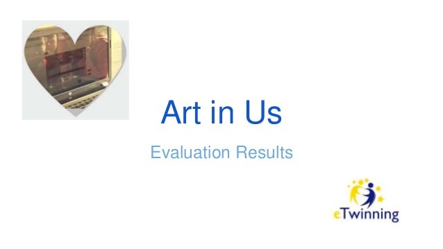 Art in Us Evaluation Results