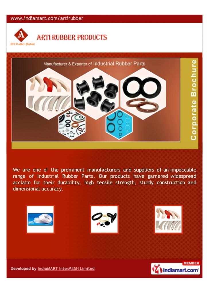 5c303c97b Arti Rubber Products
