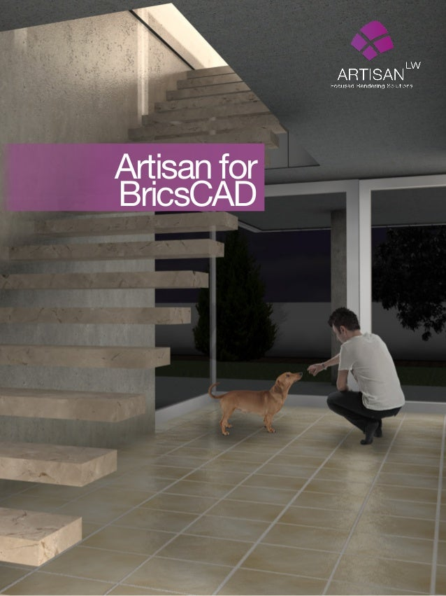 Artisan for    BricsCAD