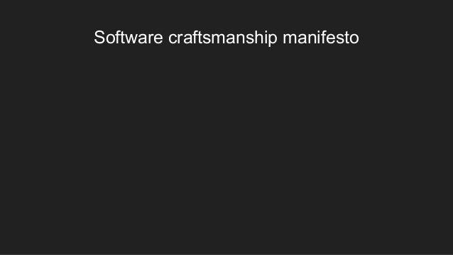 Artisan développeur