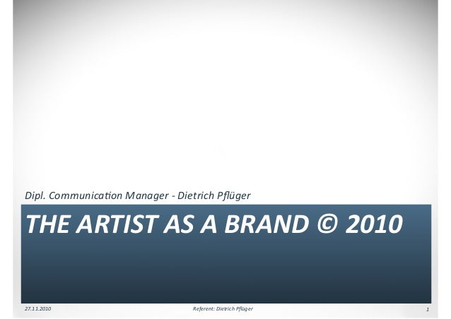 27.11.2010 Referent: