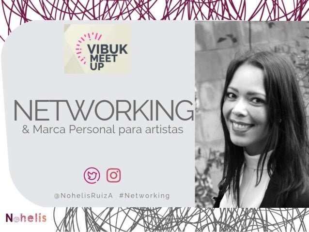 @MalenaGonz @SZannou @Vibuk_Official #vibuk #networking #MeetupVibuk