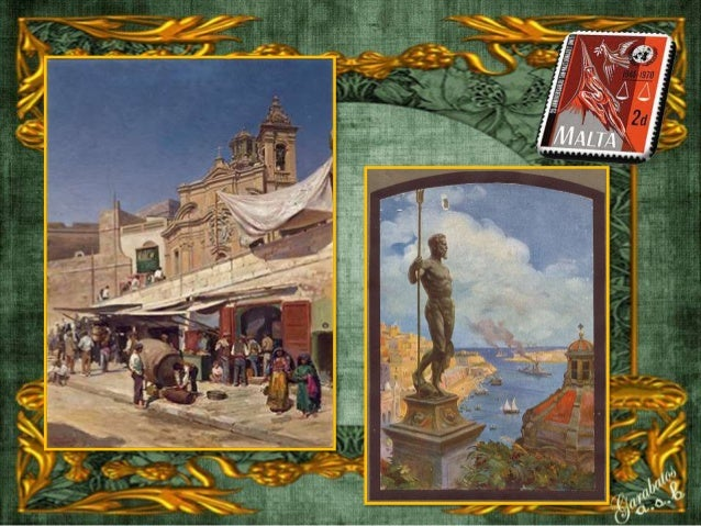 Born into an artistic family in Valletta (Malta) in 1876. Edward Caruana Dingli had a  knack for drawing from a very young...