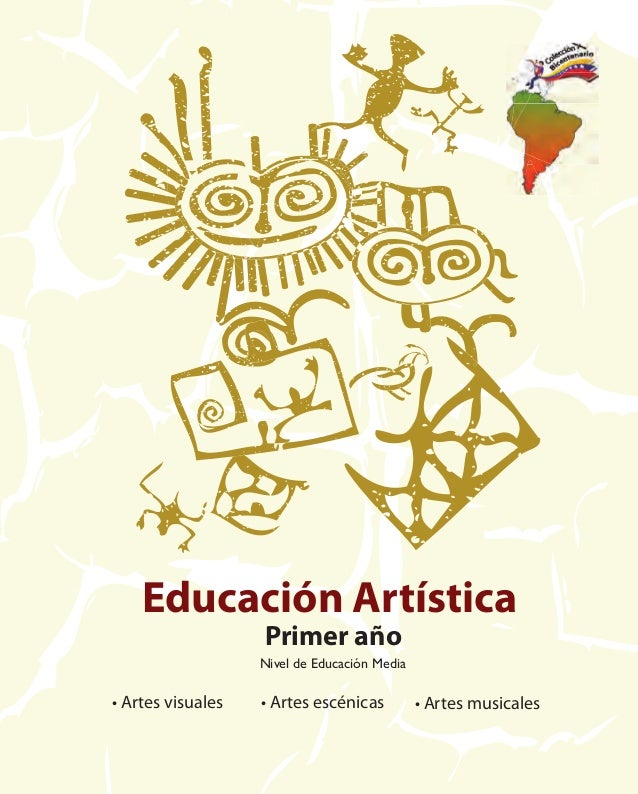 Colección Bicentenario Artística 1