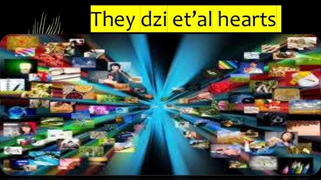 They Dzi Etu0027al Hearts ...  Artistic Skills