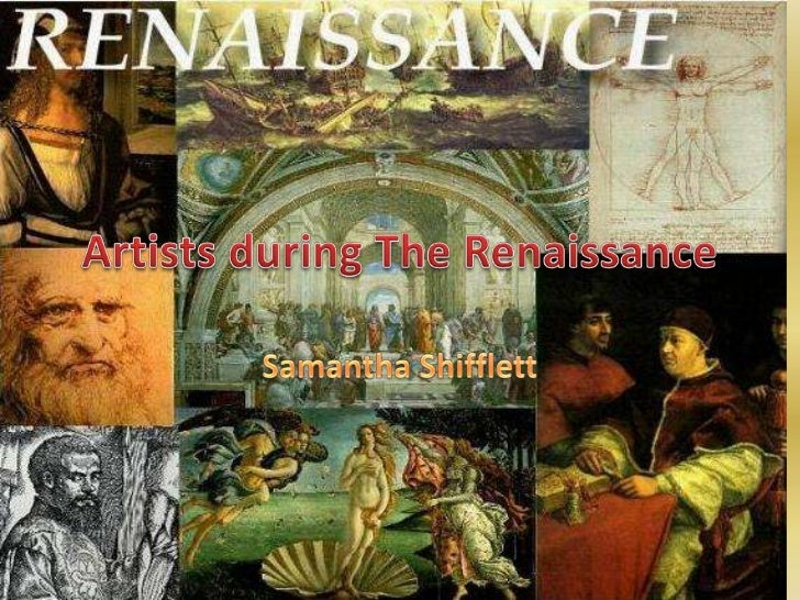 how did the renaissance differ from Find out more about the history of harlem renaissance, including videos, interesting articles, pictures, historical features and more get all the facts on historycom.