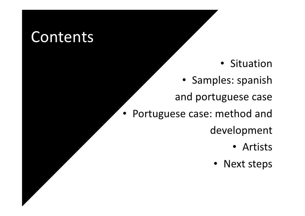 Artists Moving And Learning Slide 2