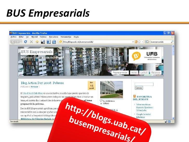 BUS Empresarials