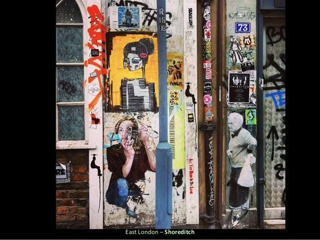 Arte em Londres Slide 3