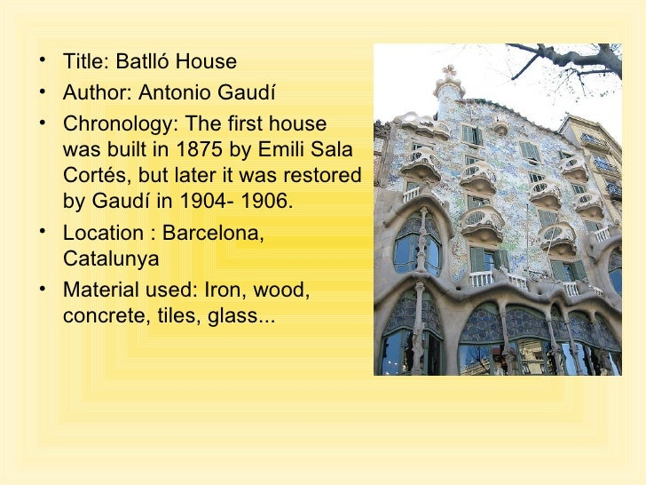 batll house