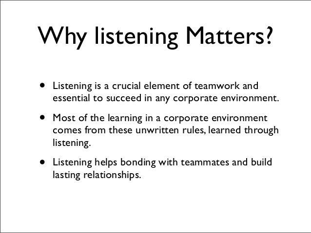 8 Ways to Master the Art of Effective Listening Slide 3
