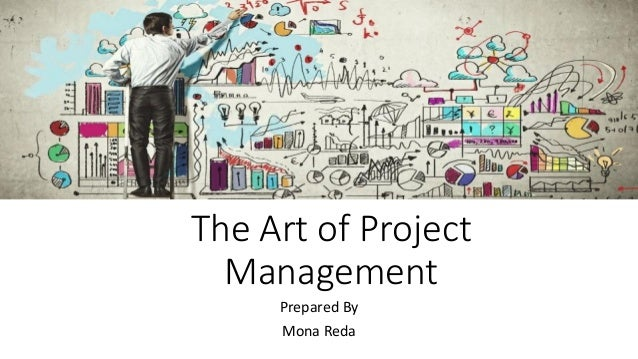 Art Of Project Management Session