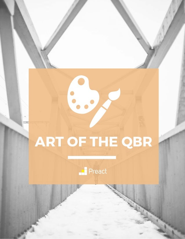 ART OF THE QBR