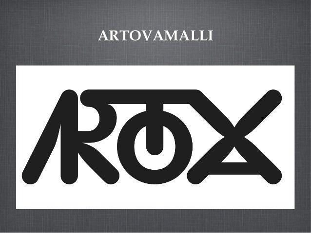 ARTOVAMALLI