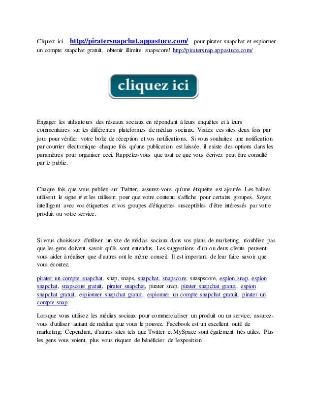 Pirater Un Compte Whatsapp En Francais
