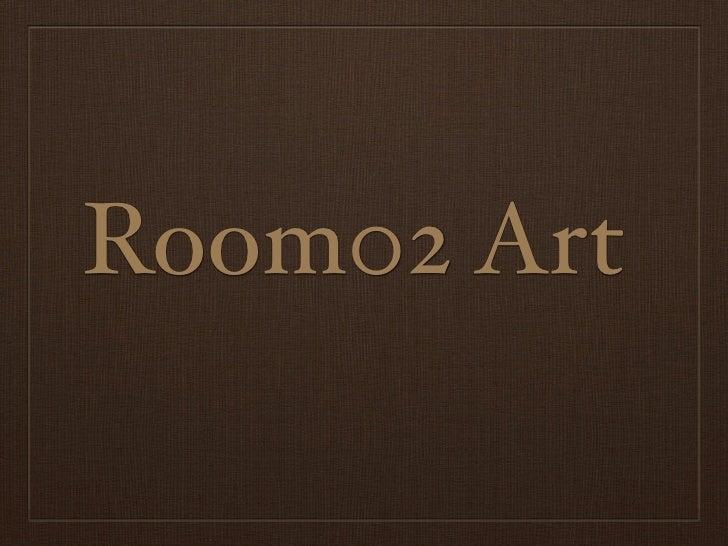 Room02 Art
