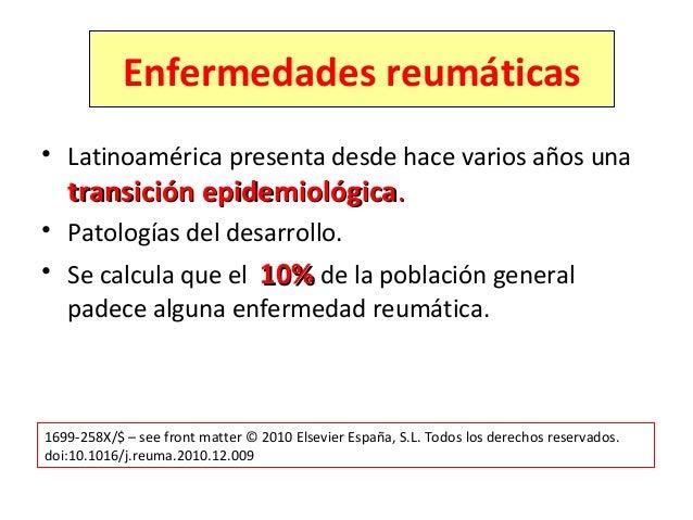 • Latinoamérica presenta desde hace varios años una transicióntransición epidemiológicaepidemiológica.. • Patologías del d...