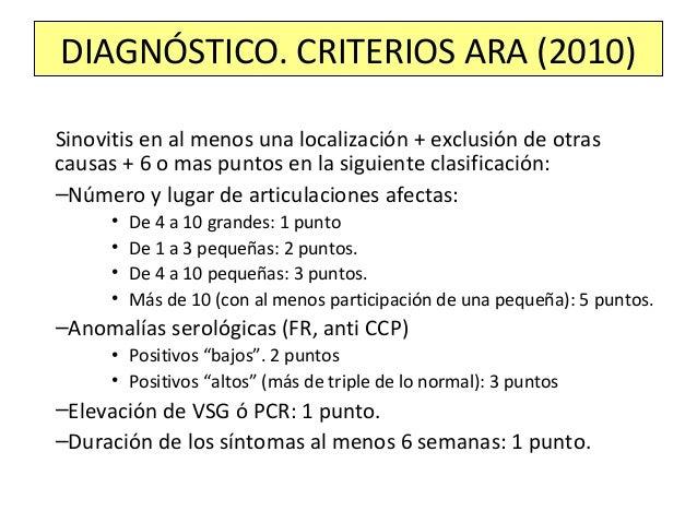 OBJETIVOS • 1) alivio del dolor • 2) disminución de la inflamación • 3) protección de las estructuras articulares • 4) man...