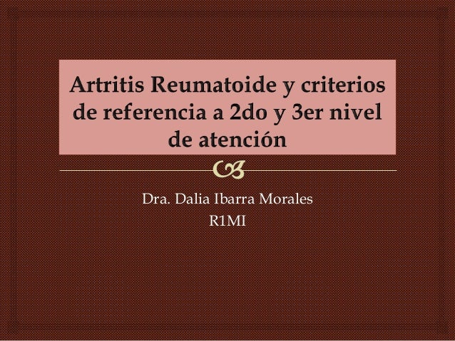 Dra. Dalia Ibarra MoralesR1MI