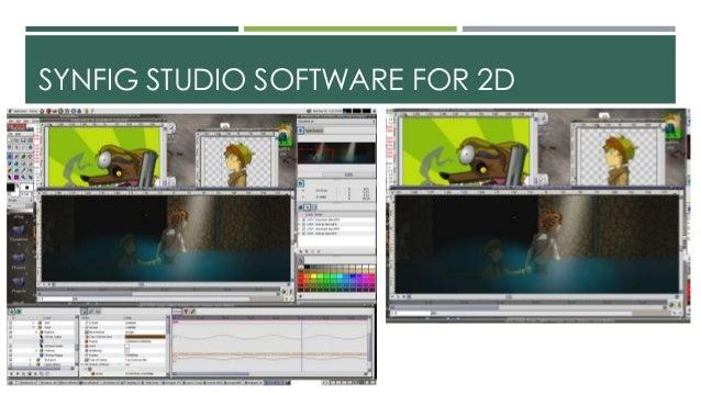 BLENDER SOFTWARE FOR 3D