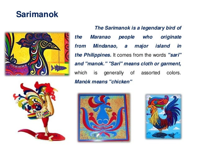 Art Crafts In Mindanao