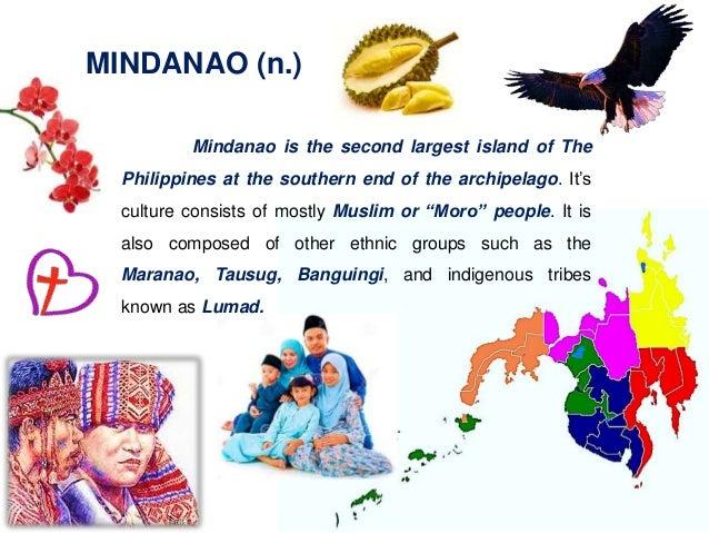arts and crafts of mindanao