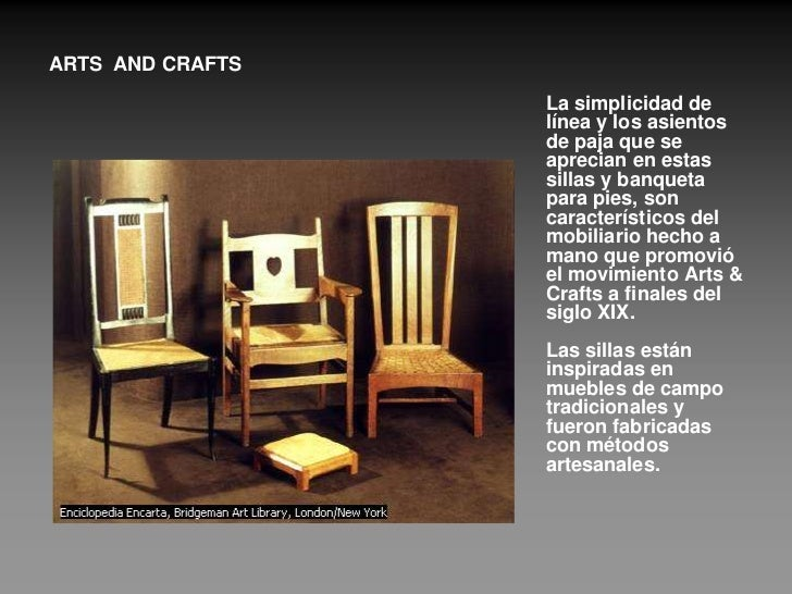 A rts crafts 2011 ii for Mobiliario en movimiento