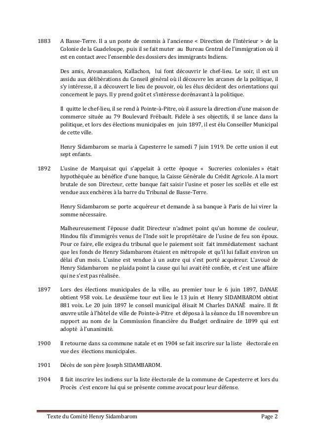 Arts culture 20130201_biographie_henrysidambarom Slide 2