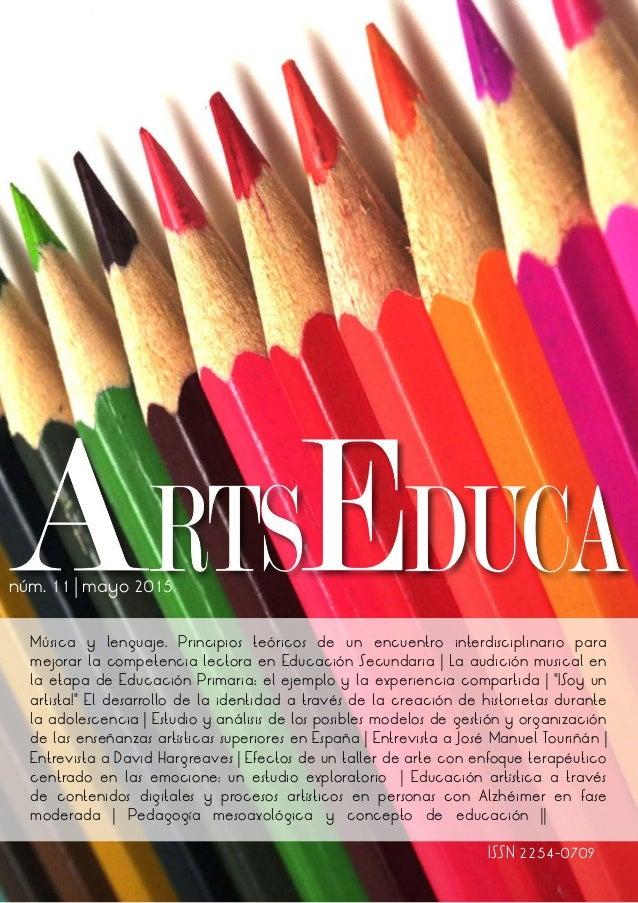 Música y lenguaje. Principios teóricos de un encuentro interdisciplinario para mejorar la competencia lectora en Educación...