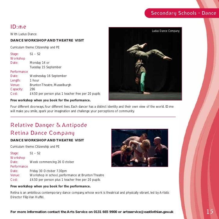 Secondary Schools - Drama                    Othello:The Moor of Venice                                 Theatre in Educati...