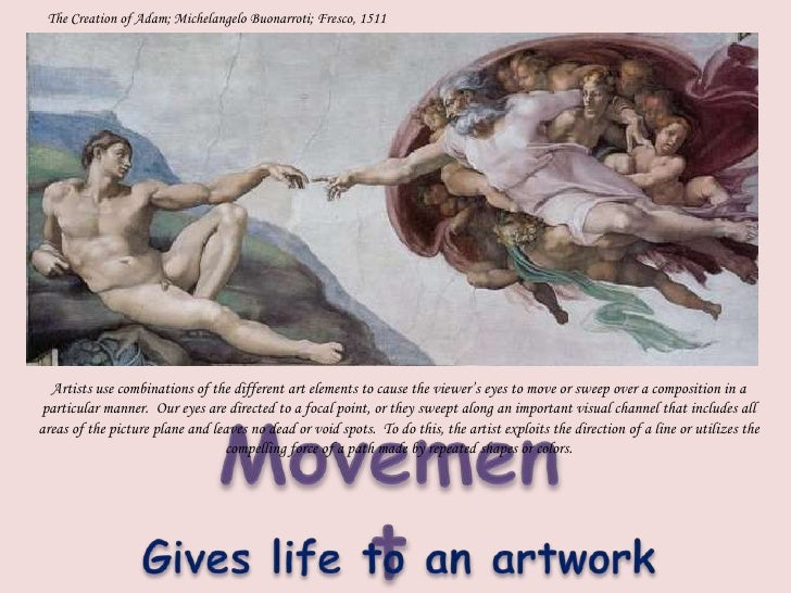 What Are The Different Elements Of Art : Principles and elements of art slideshow