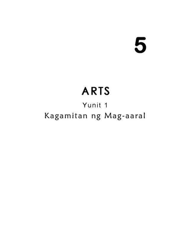 YUNIT I : PAGGUHIT Aralin blg. 1: Pagguhit ng mga Sinaunang Bagay Alamin: Maraming mga produkto an gating mga ninuno pati ...