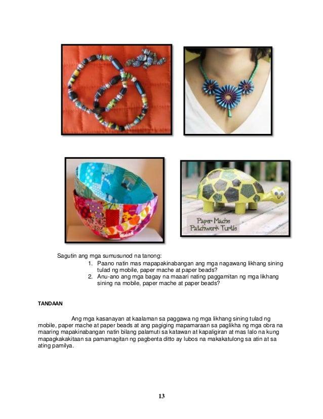 Arts And Crafts Of Laguna