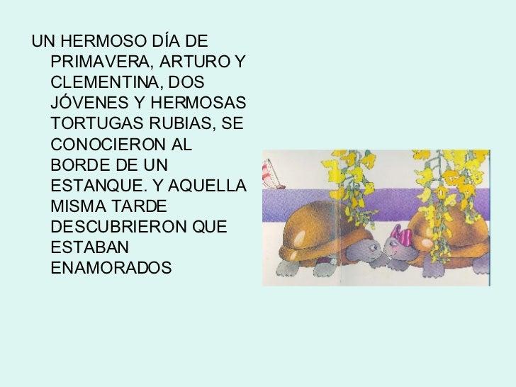 Arturo y Clementina Slide 2