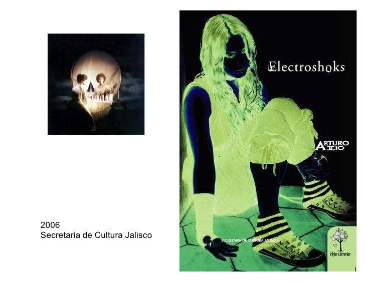 2006Secretaria de Cultura Jalisco