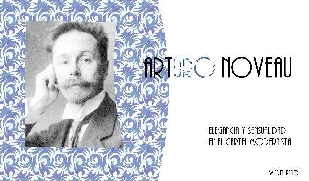 Arturo deco