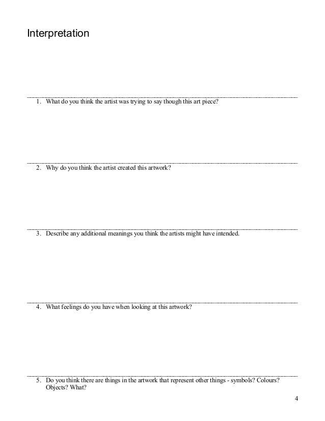 Written Document Analysis Worksheet Photos - pigmu