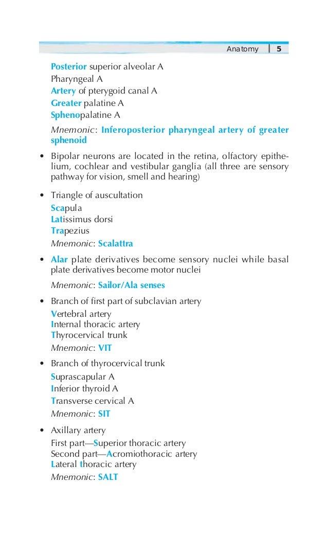 Arun kumar mnemonics pdf.pdf arun kumar mnemonics pdf 2