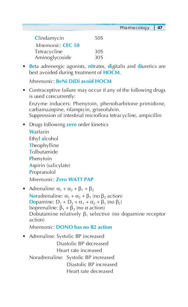 arun kumar mnemonics pdf.pdf arun kumar mnemonics pdf 2, Human Body