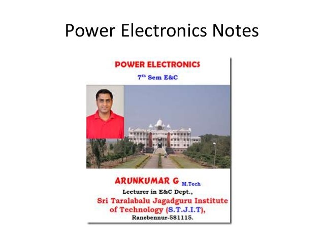 Arun Kumar Notes PDF ALL