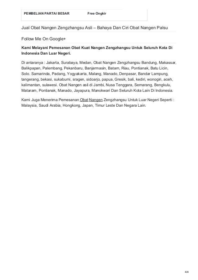 obat nangen zhengzhangsu di jogja titan gel original