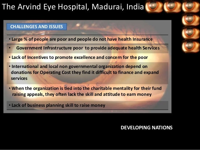 arvind eye care Fellowship in glaucoma-arvind eye hosp  eye care is an important health care decision after  he is running his own om netralay & stree clinic at new sangavi.