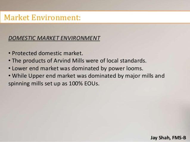 indian capital market case study